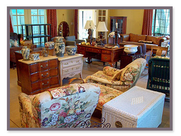 Estate Sales - Caring Transitions of Raleigh